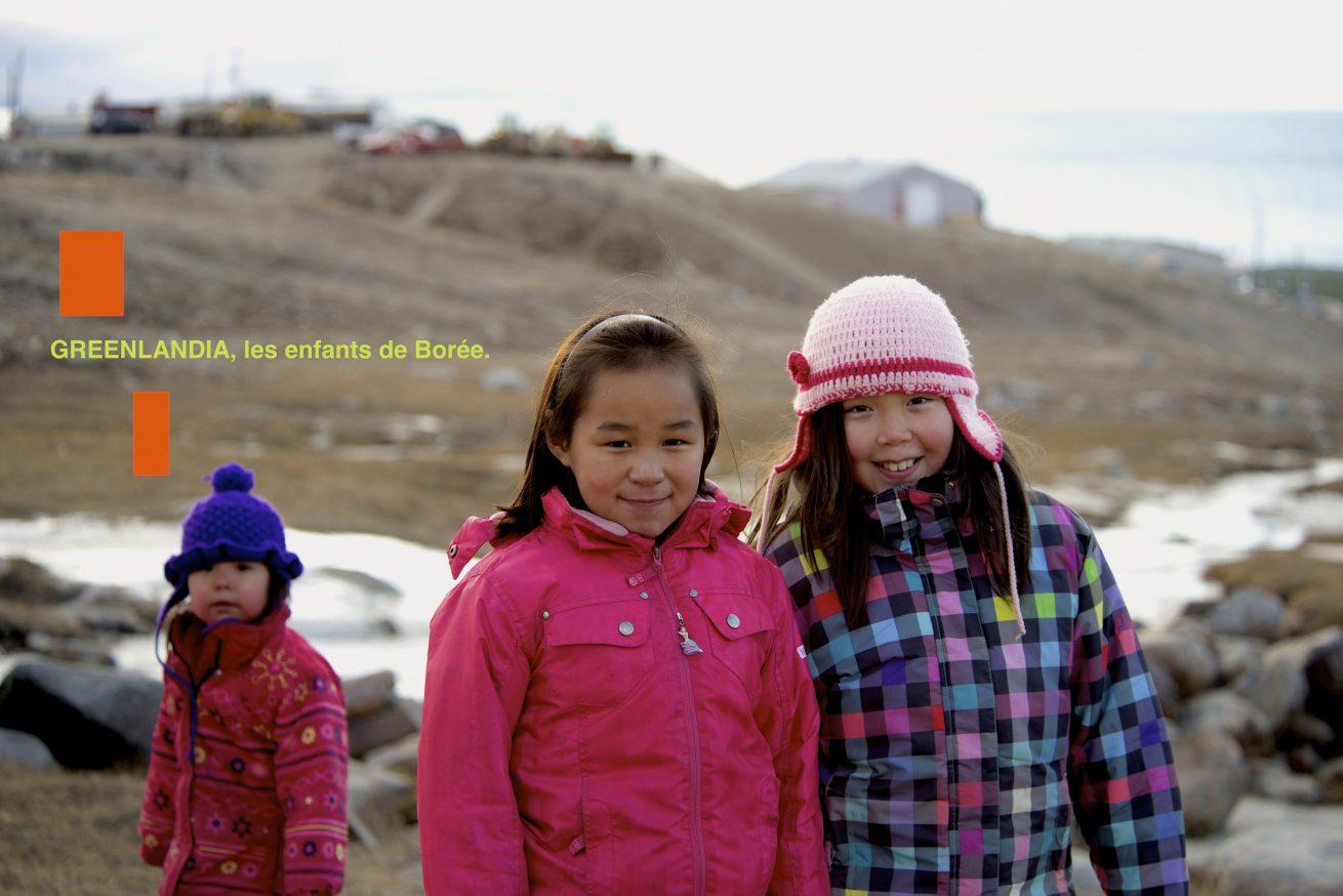 Affiche Greenlandia